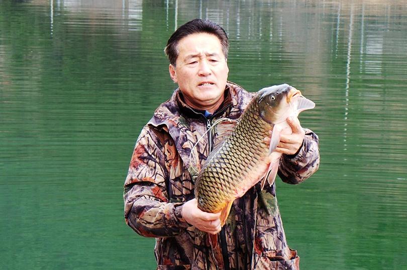 Guia de pesqueiros de água doce SC
