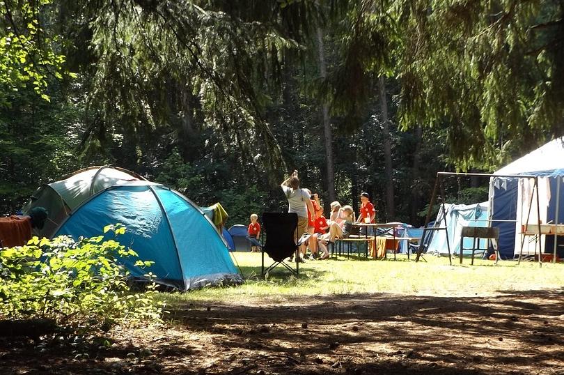 Guia de Campings de Santa Catarina
