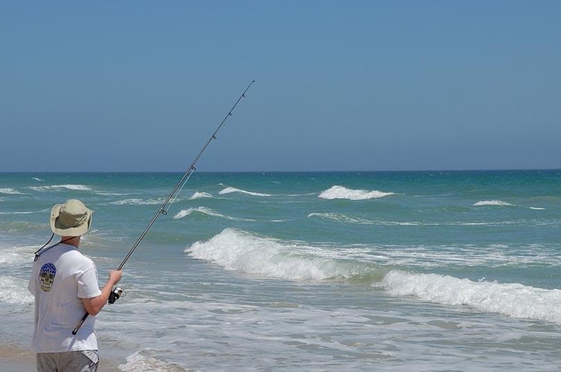 Principais Iscas para Pesca de Praia e dicas como Iscá-las!